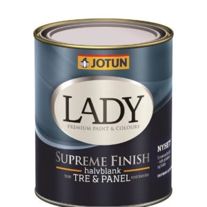 LADY SUPREME FINISH 40 C-BASE 0.68L